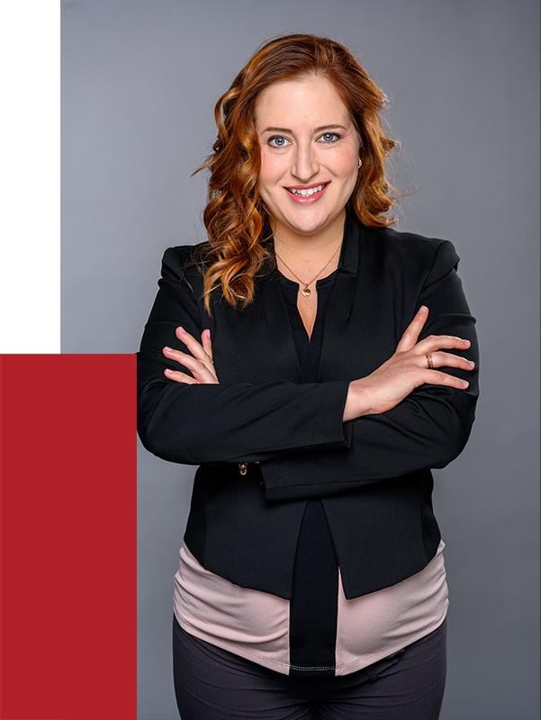 Avocate Me Julie Monette - Droit de la famille - Girard Avocats