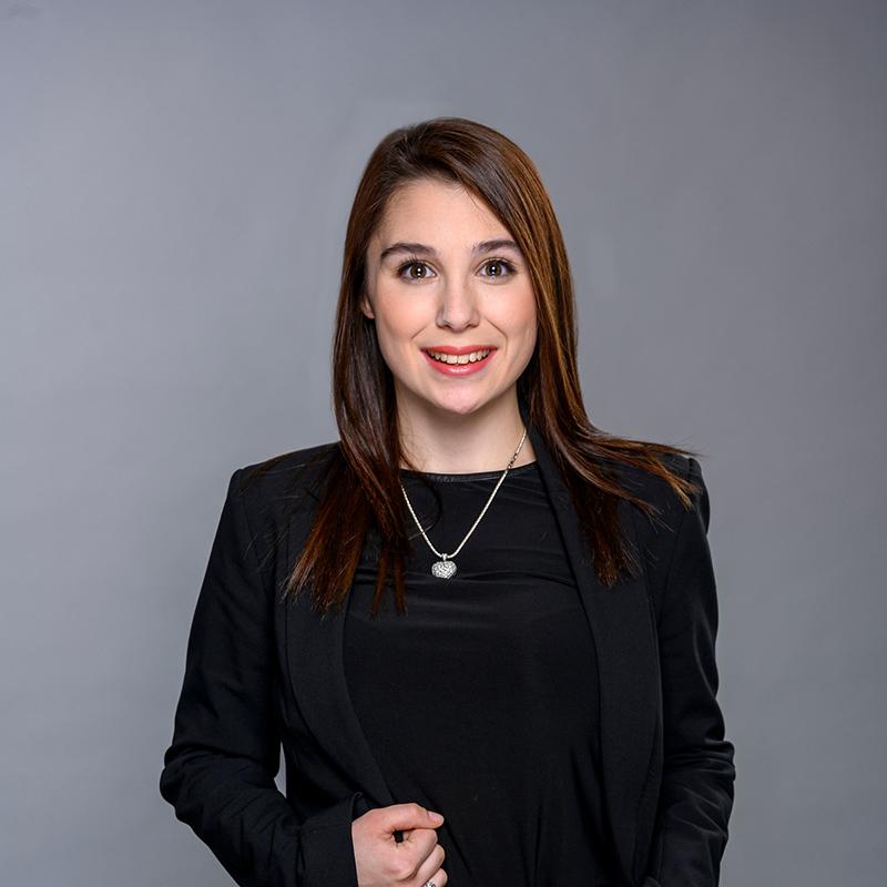 Technicienne juridique Madame Kathryne L'Heureux - Girard Avocats